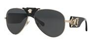 Kupnja ili uvećanje ove slike, Versace 0VE2150Q-100287.