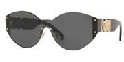 Kupnja ili uvećanje ove slike, Versace 0VE2224-GB187.