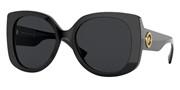 Kupnja ili uvećanje ove slike, Versace 0VE4387-GB187.